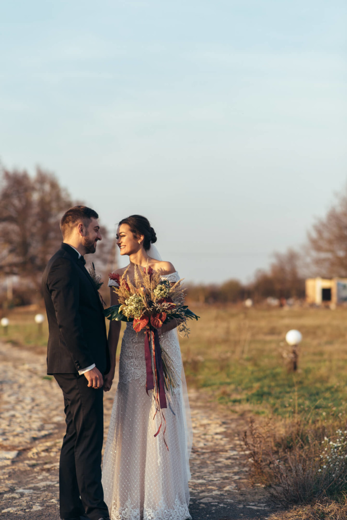 фотозйомка весілля