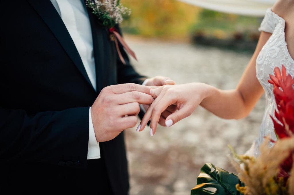 свадебная фотоистория