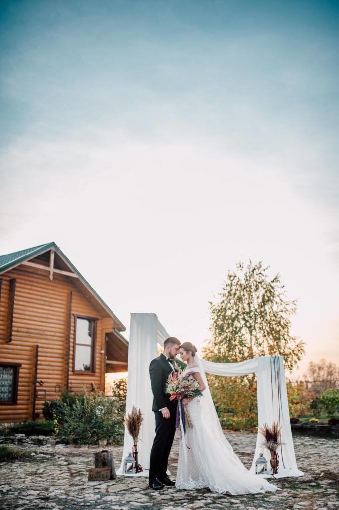 организация свадьбы Хмельницкий