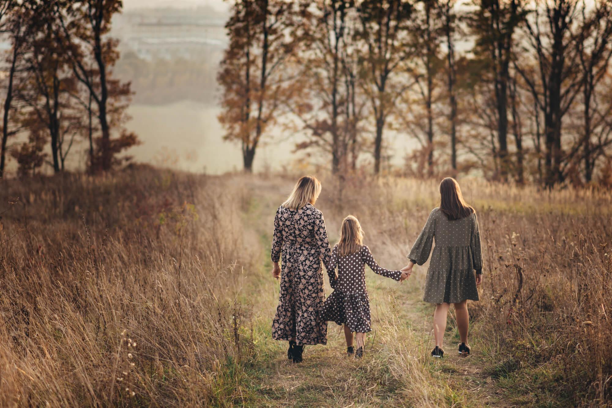 семейная фотосъемка Хмельницкий