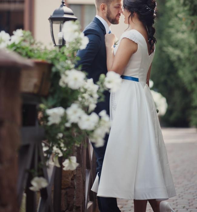 фотограф на свадьбу Хмельницкий