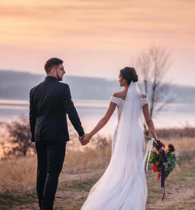 свадьба в Хмельницком