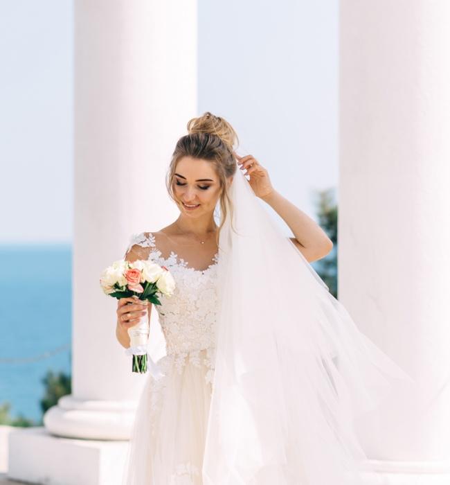 Одесса Свадьба