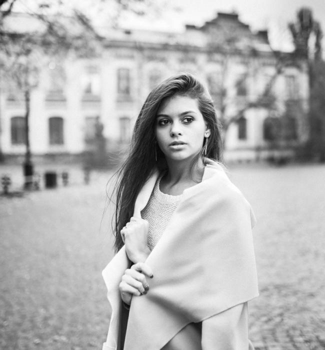 портретный фотограф Киев